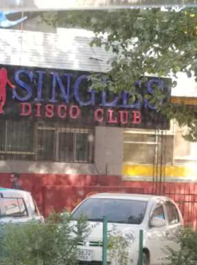 singles disco club